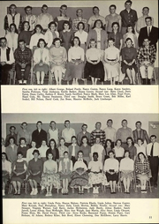 Page 17, 1958 Edition, Rancho High School - El Sol Yearbook (Las Vegas, NV) online yearbook collection