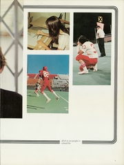 Page 7, 1974 Edition, Valley High School - Valhalla Yearbook (Las Vegas, NV) online yearbook collection