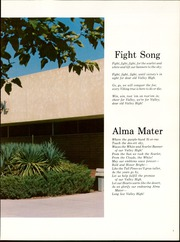 Page 11, 1977 Edition, Valley High School - Valhalla Yearbook (Las Vegas, NV) online yearbook collection