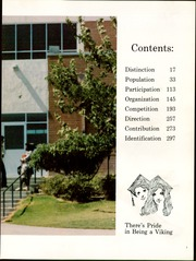 Page 7, 1977 Edition, Valley High School - Valhalla Yearbook (Las Vegas, NV) online yearbook collection