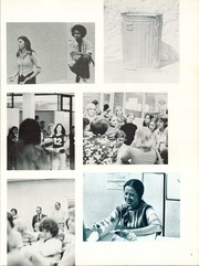 Page 9, 1977 Edition, Valley High School - Valhalla Yearbook (Las Vegas, NV) online yearbook collection