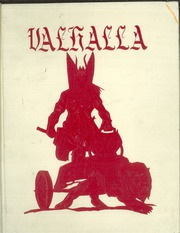1979 Edition, Valley High School - Valhalla Yearbook (Las Vegas, NV)