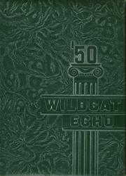 1950 Edition, Las Vegas High School - Echo Yearbook (Las Vegas, NV)