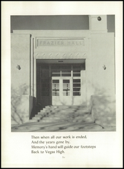 Page 10, 1950 Edition, Las Vegas High School - Echo Yearbook (Las Vegas, NV) online yearbook collection