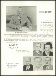 Page 14, 1950 Edition, Las Vegas High School - Echo Yearbook (Las Vegas, NV) online yearbook collection