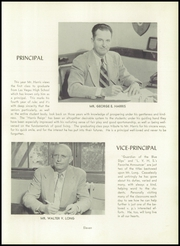 Page 15, 1950 Edition, Las Vegas High School - Echo Yearbook (Las Vegas, NV) online yearbook collection