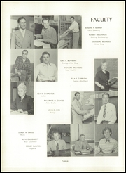 Page 16, 1950 Edition, Las Vegas High School - Echo Yearbook (Las Vegas, NV) online yearbook collection