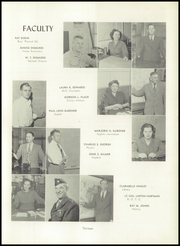 Page 17, 1950 Edition, Las Vegas High School - Echo Yearbook (Las Vegas, NV) online yearbook collection