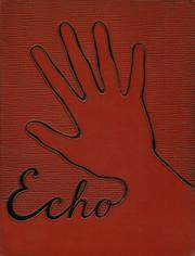 1960 Edition, Las Vegas High School - Echo Yearbook (Las Vegas, NV)