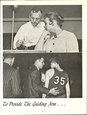 Page 7, 1963 Edition, Las Vegas High School - Echo Yearbook (Las Vegas, NV) online yearbook collection