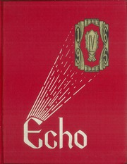 Page 1, 1965 Edition, Las Vegas High School - Echo Yearbook (Las Vegas, NV) online yearbook collection