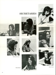 Page 14, 1974 Edition, Chaparral High School - Vaquero Yearbook (Las Vegas, NV) online yearbook collection