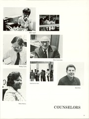 Page 15, 1974 Edition, Chaparral High School - Vaquero Yearbook (Las Vegas, NV) online yearbook collection