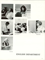 Page 17, 1974 Edition, Chaparral High School - Vaquero Yearbook (Las Vegas, NV) online yearbook collection