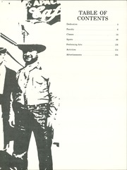 Page 7, 1974 Edition, Chaparral High School - Vaquero Yearbook (Las Vegas, NV) online yearbook collection
