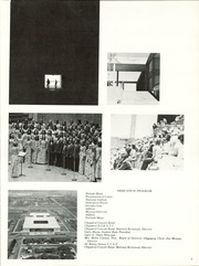 Page 9, 1974 Edition, Chaparral High School - Vaquero Yearbook (Las Vegas, NV) online yearbook collection