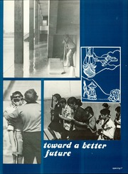 Page 11, 1976 Edition, Chaparral High School - Vaquero Yearbook (Las Vegas, NV) online yearbook collection