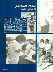 Page 14, 1976 Edition, Chaparral High School - Vaquero Yearbook (Las Vegas, NV) online yearbook collection