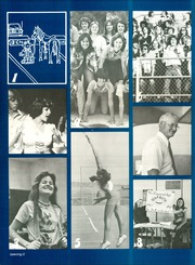 Page 6, 1976 Edition, Chaparral High School - Vaquero Yearbook (Las Vegas, NV) online yearbook collection