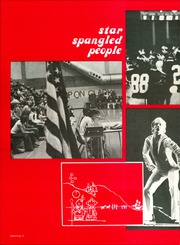 Page 8, 1976 Edition, Chaparral High School - Vaquero Yearbook (Las Vegas, NV) online yearbook collection
