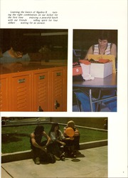Page 13, 1978 Edition, Chaparral High School - Vaquero Yearbook (Las Vegas, NV) online yearbook collection