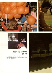 Page 14, 1978 Edition, Chaparral High School - Vaquero Yearbook (Las Vegas, NV) online yearbook collection