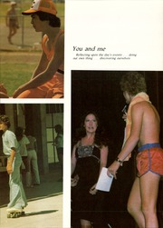 Page 15, 1978 Edition, Chaparral High School - Vaquero Yearbook (Las Vegas, NV) online yearbook collection