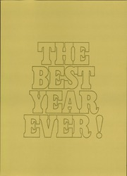 Page 3, 1978 Edition, Chaparral High School - Vaquero Yearbook (Las Vegas, NV) online yearbook collection