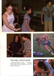 Page 6, 1978 Edition, Chaparral High School - Vaquero Yearbook (Las Vegas, NV) online yearbook collection