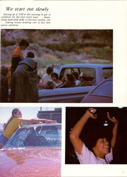 Page 7, 1978 Edition, Chaparral High School - Vaquero Yearbook (Las Vegas, NV) online yearbook collection