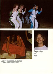 Page 9, 1978 Edition, Chaparral High School - Vaquero Yearbook (Las Vegas, NV) online yearbook collection