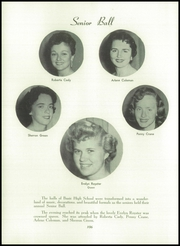 Page 110, 1955 Edition, Basic High School - El Lobo Yearbook (Henderson, NV) online yearbook collection