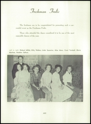 Page 113, 1955 Edition, Basic High School - El Lobo Yearbook (Henderson, NV) online yearbook collection