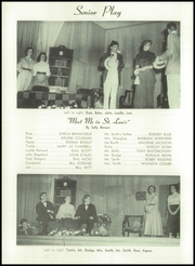 Page 114, 1955 Edition, Basic High School - El Lobo Yearbook (Henderson, NV) online yearbook collection
