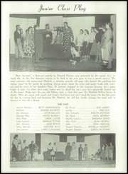 Page 115, 1955 Edition, Basic High School - El Lobo Yearbook (Henderson, NV) online yearbook collection