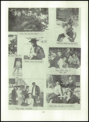 Page 119, 1955 Edition, Basic High School - El Lobo Yearbook (Henderson, NV) online yearbook collection