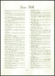 Page 121, 1955 Edition, Basic High School - El Lobo Yearbook (Henderson, NV) online yearbook collection