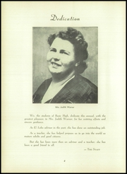 Page 8, 1955 Edition, Basic High School - El Lobo Yearbook (Henderson, NV) online yearbook collection