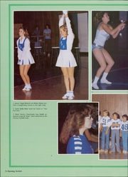 Page 10, 1981 Edition, Basic High School - El Lobo Yearbook (Henderson, NV) online yearbook collection