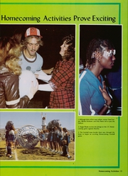Page 17, 1981 Edition, Basic High School - El Lobo Yearbook (Henderson, NV) online yearbook collection