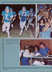 Page 6, 1981 Edition, Basic High School - El Lobo Yearbook (Henderson, NV) online yearbook collection