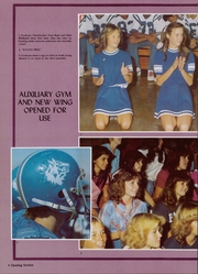 Page 8, 1981 Edition, Basic High School - El Lobo Yearbook (Henderson, NV) online yearbook collection