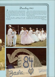 Page 15, 1984 Edition, Basic High School - El Lobo Yearbook (Henderson, NV) online yearbook collection