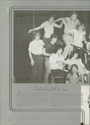 Page 16, 1984 Edition, Basic High School - El Lobo Yearbook (Henderson, NV) online yearbook collection