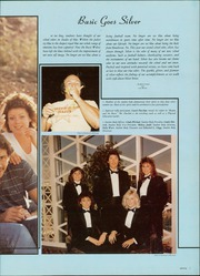 Page 7, 1984 Edition, Basic High School - El Lobo Yearbook (Henderson, NV) online yearbook collection
