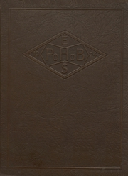 Page 1, 1924 Edition, Elko High School - Pohob Yearbook (Elko, NV) online yearbook collection