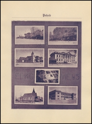 Page 11, 1924 Edition, Elko High School - Pohob Yearbook (Elko, NV) online yearbook collection