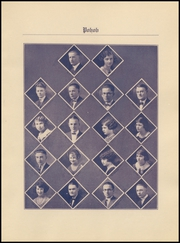 Page 17, 1924 Edition, Elko High School - Pohob Yearbook (Elko, NV) online yearbook collection