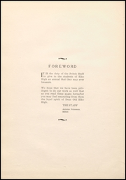 Page 8, 1930 Edition, Elko High School - Pohob Yearbook (Elko, NV) online yearbook collection
