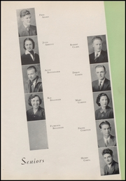 Page 17, 1937 Edition, Elko High School - Pohob Yearbook (Elko, NV) online yearbook collection